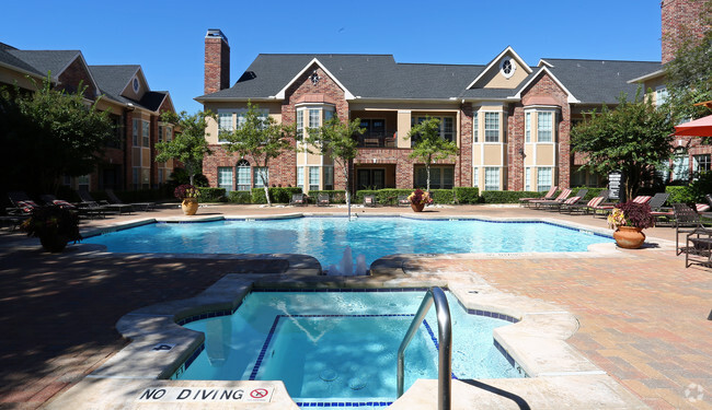 Marquis on Memorial Rentals  Houston TX  Apartmentscom