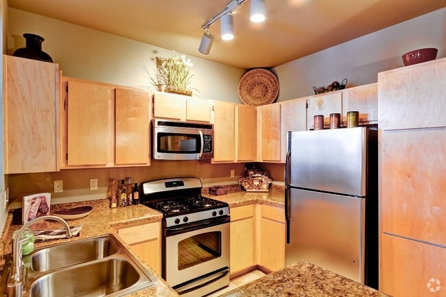 Furnished Apartments for Rent in Albuquerque NM
