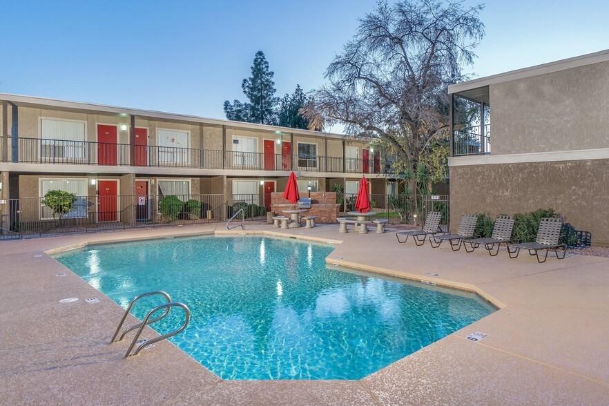 Village Green Apartments Rentals  Mesa AZ  Apartmentscom