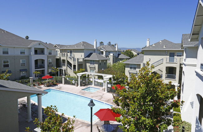 Catalina Luxury Apartments