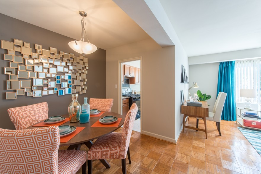 the berkshire rentals - washington, dc | apartments