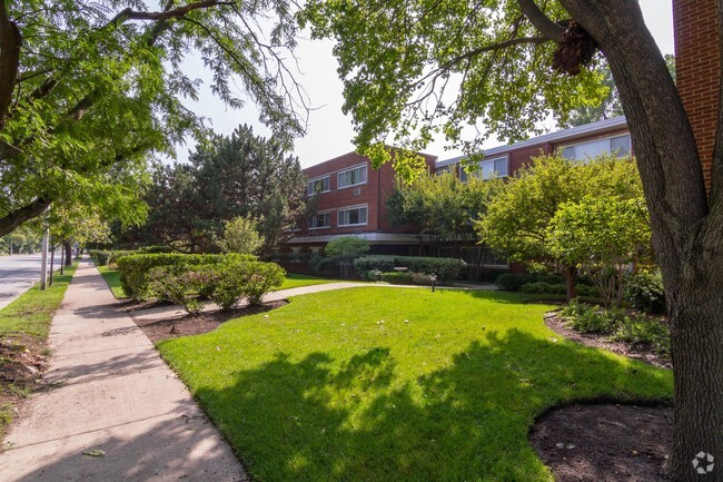 Garden House Apartments Skokie Il