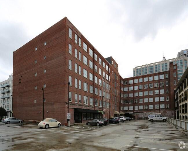 Cornerstone Village Rentals  Atlanta GA  Apartmentscom