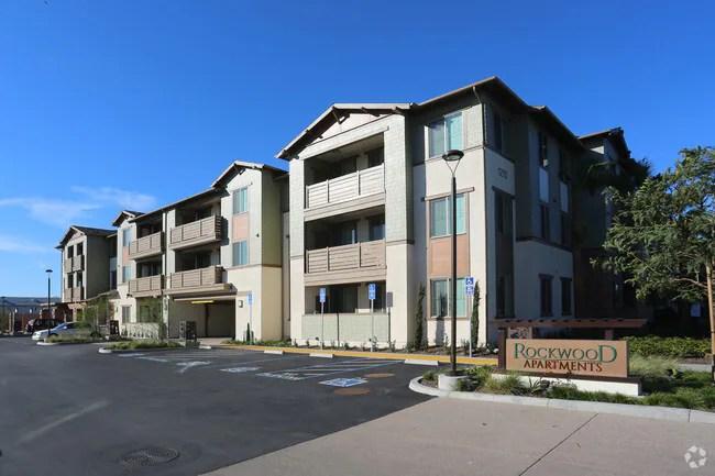 Primary Photo Rockwood Apartments