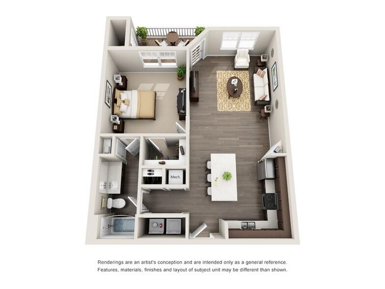 richland falls rentals - murfreesboro, tn | apartments