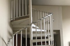 1633 S Bentley Ave Unit 302 Los Angeles Ca 90025 Apartment For   Spiral Staircase Los Angeles   Old Fashioned   Most Efficient   Double Spiral   Rome   Topanga Canyon