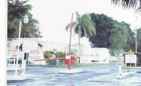 Miramar Florida Zip Code