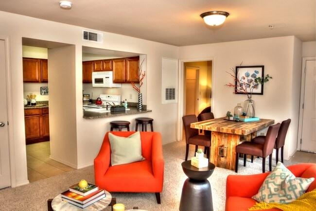 Villas at Bailey Ranch Apartments Apartments
