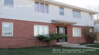 Two Bedroom One Bath - Apartment for Rent in Waukesha, WI ...
