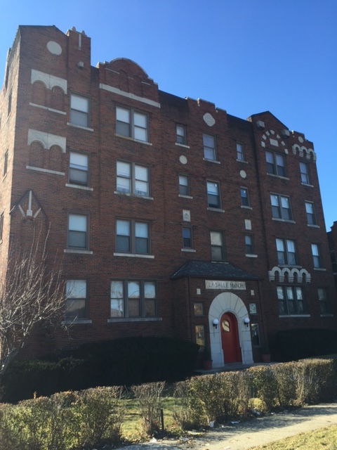 La Salle Manor Apartments  Detroit MI  Apartmentscom