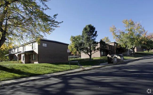 Westridge Apartment Homes Apartments  Denver CO