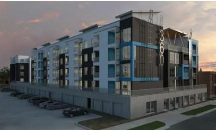 Downtown 360 Rentals  Salt Lake City UT  Apartmentscom