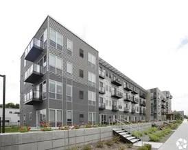 Track 29 City Apartments Rentals