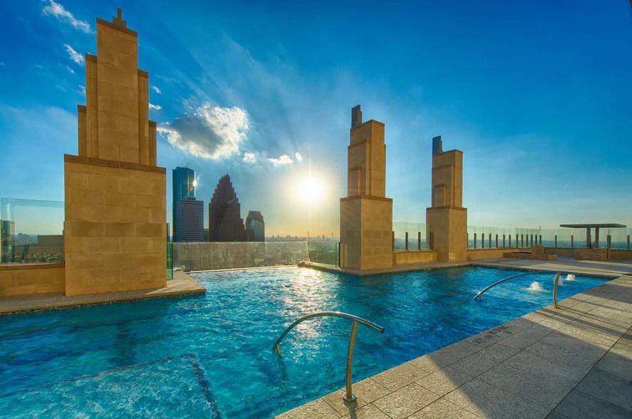 Market Square Tower Rentals  Houston TX  Apartmentscom