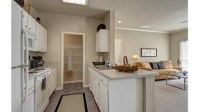 Lincoln Villas on Memorial Apartment Homes Rentals