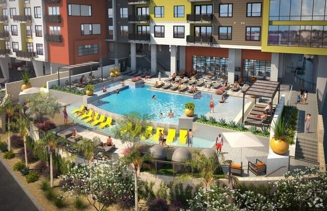 Studio Apartments for Rent in San Antonio TX  Apartmentscom