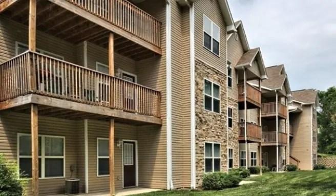 Bloom Apartments Rentals