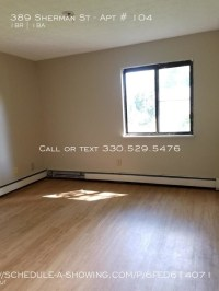 1 bedroom in Akron OH 44311 - Apartment for Rent in Akron ...
