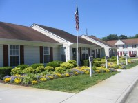 Woodbridge Apartments Apartments - Chesapeake, VA ...