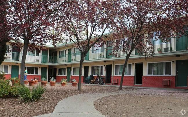 Riley Court Rentals Concord CA