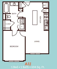 Union At Carrollton Square Apartments Apartments ...