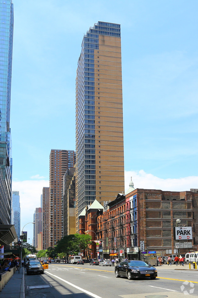 Ivy Tower Apartments New York Ny Apartments Com