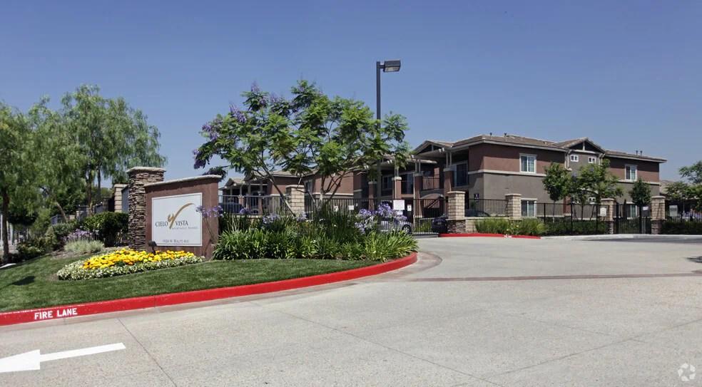 Cielo Vista Apartments Rentals