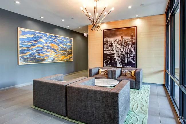 Apartments For Near Northwestern University Evanston