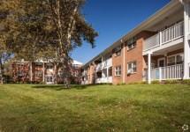 Crestview Apartments Parlin NJ