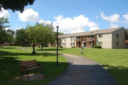 Springdale Apartments Rentals