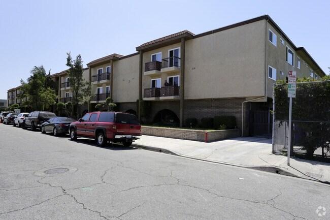 Laurel Pointe Apartments Hawthorne Ca