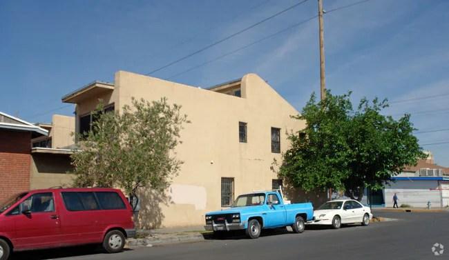 701 S Mesa St El Paso TX 79901 Apartments  El Paso TX