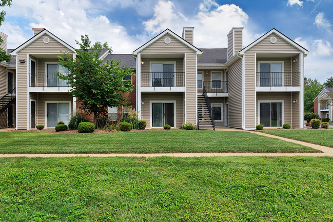 East Chase Apartments