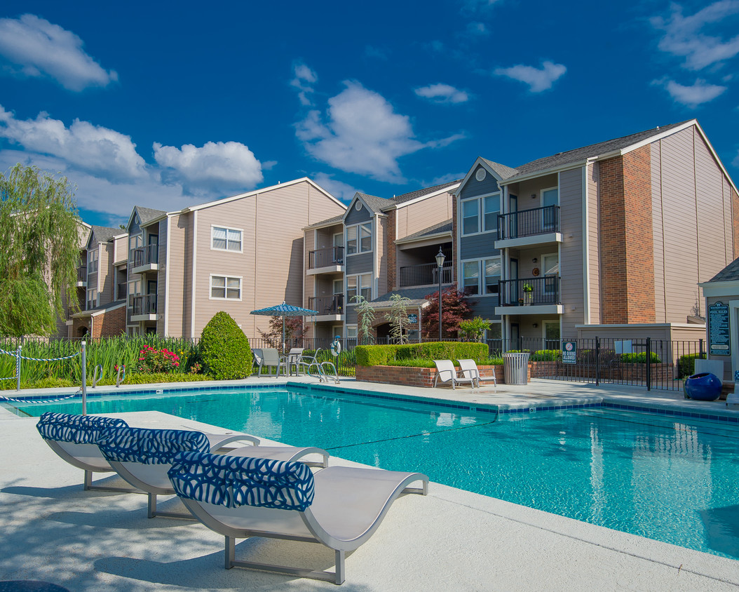 Waterford Apartments  Tulsa OK  Apartmentscom