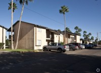 Las Resacas Apartments Rentals - Brownsville, TX ...