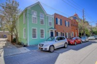 Downtown Charleston Rental Investment Apartments ...