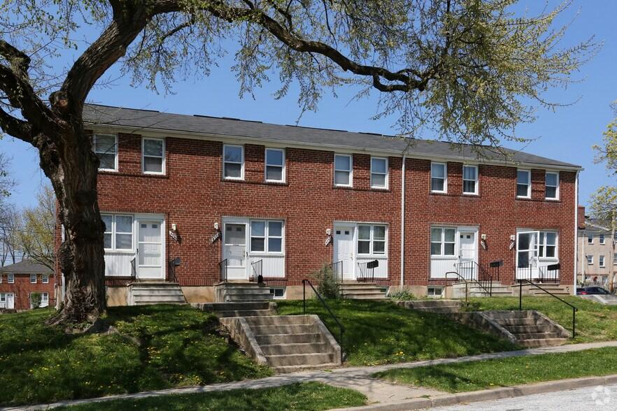 Westland Gardens Apartments & Townhomes Rentals