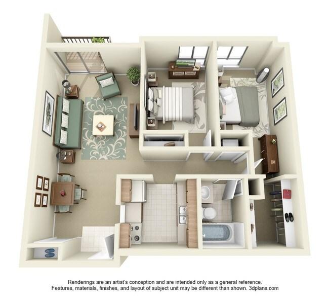 south brook apartments rentals - nashville, tn | apartments