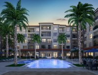 Bainbridge Winter Park Apartments