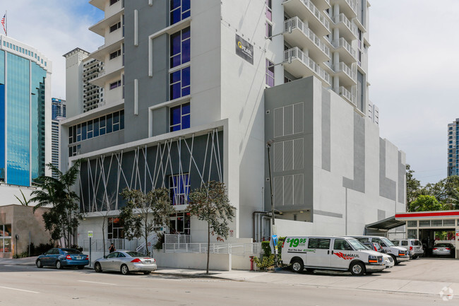 West Brickell View Apartments  Miami FL  Apartmentscom