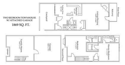 Parkhill Luxury Apartments Rentals