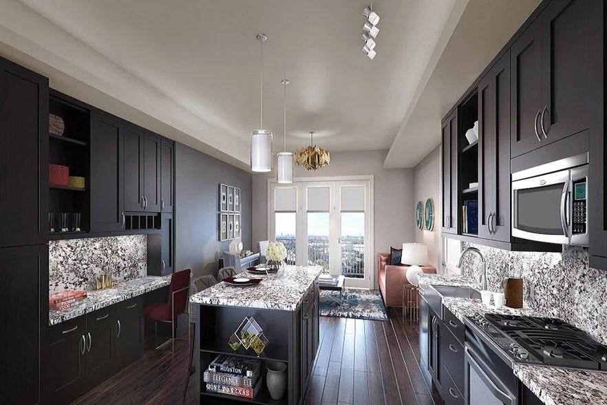 The Carter Rentals  Houston TX  Apartmentscom