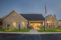 Heritage Trail Apartments Apartments - Terre Haute, IN ...