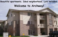 Archway Apartments Apartments