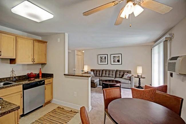 Ridley Brook Apartment Homes Rentals  Folsom PA  Apartmentscom