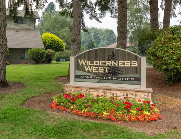 wilderness west apartment homes