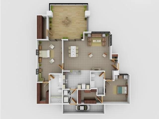 Symphony Apartments