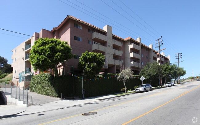 Huntington Hacienda II Rentals  Los Angeles CA  Apartmentscom