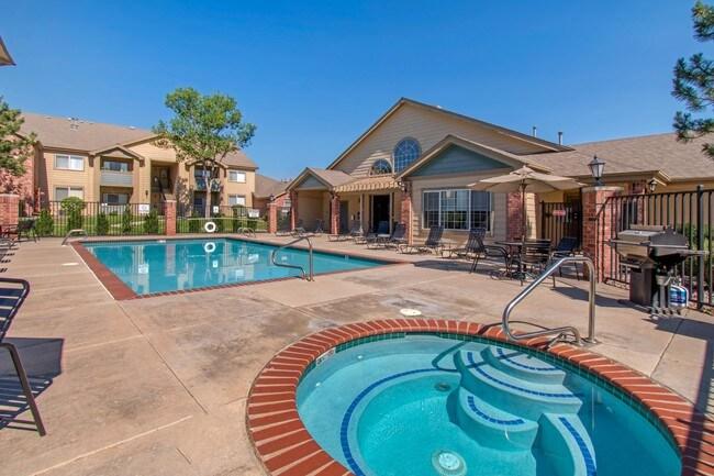 Copper Canyon Apartment Homes Rentals  Highlands Ranch CO  Apartmentscom