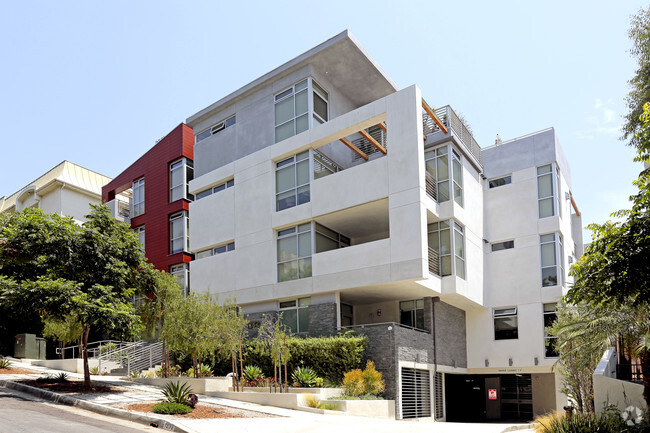 2 Bedroom Apartment Hollywood Ca